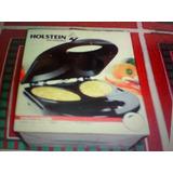 Maquina Para Hacer Tortillas 2 Puestos Ommelet