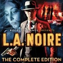 Ps3 La Noire Complete Edition Com Todas Dlc A Pronta Entrega