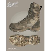 Tb Botas Tacticas Danner Desert Tfx Gtx Uniform Boots With