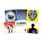 Cds Jean-michel Jarre (electrónica, Progresivo)