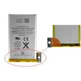 Bateria P/ Iphone 3g 3gs Apple 1220mah + Frete Gratis