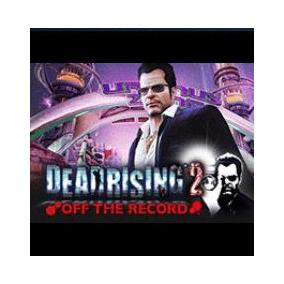 Dead Rising 2 Off The Record Ps3 Jogos Codigo Psn