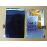 Display Lcd Samsung Galaxy S6810 S6812 Original Cr10,00+5