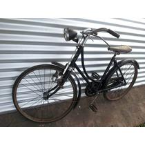 Bicicleta Inglesa Antigua