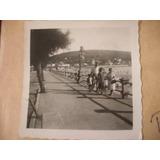 Original Y Antiguas Fotos Piriapolis Año 1940 De Coleccion