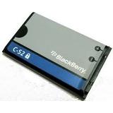 Bateria Blackberry C-s2 8520 9300 Original Garantia
