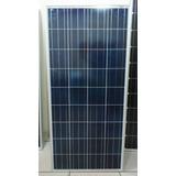 Kit Painel Placa Energia Solar 140w + Controlador + Inversor