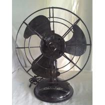 Ventilador Antigo Citylux 110v Funcionando