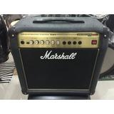Amplificador Marshall Valvestate 2000 Inglés