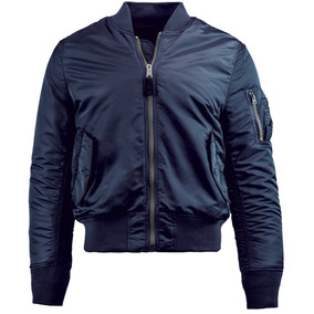 Chaqueta Alpha Industries De Piloto Ma1 Slim Fit