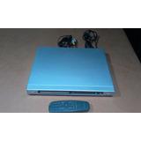 Dvd Philips Modelo 625/785 Usado Funcionando Cd.