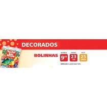 Balão Decorado N 090 Bolinha Rosa C/marrom Sao Roque C/25