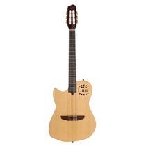 Guitarra Electroacústica Godin Multiac Nylon-sa Para Zurdos