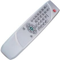 Controle Remoto Tv Cineral Cin-0305 / Cin-0507 / Maxi Plus