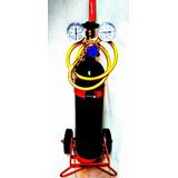 Tubo Nitrógeno Sc Refrigeración R410 A 1/2 Oferta!garantia!
