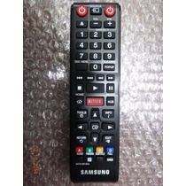Controle Dvd Blu-ray Samsung Bd-e5900 Original Ak59-00145a