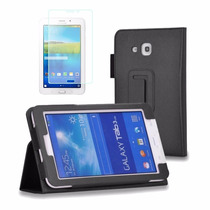 Capa Case Tablet Samsung Galaxy Tab 3 7 T210 T211 + Película