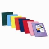 Cuaderno Rivadavia Abc Tapa Dura X 50 Hjs Rayado Pack X 5un