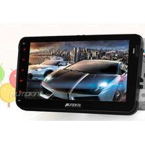 Multimedia Estereo Vw Vento Amarok Tiguan Android Gps Maps