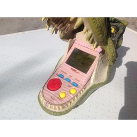 Juego De Jurassic Park 2001 De Colleccion