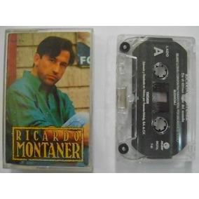 Ricardo Montaner / En El Ultimo Lugar Del Mundo 1 Cassette