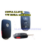 Copia De Llave Vw Bora 2010-14 Original En 20 Minutos
