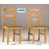 Cadeira Madeira Maciça, Cadeiras Para Restaurantes