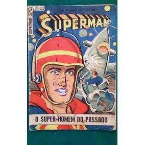 Superman 2a Série - Nos-37-38-71-98-100