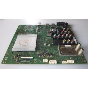 Placa Principal Da Sony Kdl32bx305 Cod:1-881-636-21