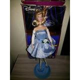 Barbie Princesa Disney Cinderela Bailarina Boneca Rara
