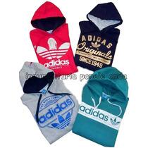 Buzos Adidas Originals