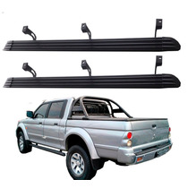 Estribo Lateral Original Mitsubishi L200 Sport Outdoor