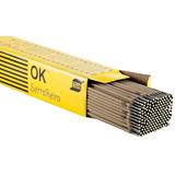 Eletrodo De 3,50mm Com 5 Kg Ok 4613 Serralheiro - Esab