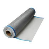 Tela Para Mosquitero Plástico Gris 1.70x30m En Bobina Surtek