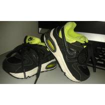 Zapatos Nike Original Para Bebé Traídos De España