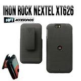 Holder Motorola Nextel Xt626 Iron Rock C/ Stand