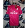 Jersey Oficial Original Real Madrid Adidas Visita 2014-2015