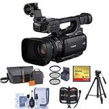 Canon Xf-100 Videocámara De Alta Definición Profesional, -