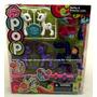 Kit Crie Decore My Little Pony Rarity E Luna Original Hasbro