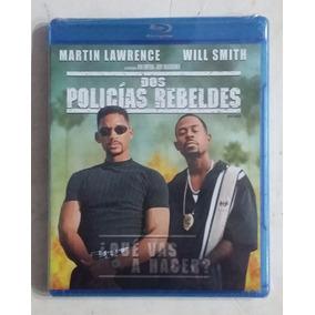Bluray Dos Policias Rebeldes Bad Boys Martin L Will Smith