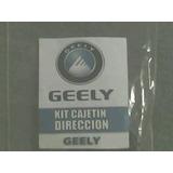 Kit Cajetin Direccion Hidraulica Geely Modelo Ck