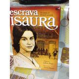 Dvd Escrava Isaura Novela 5 Discos