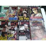 Revista La Garcia Lote X 9 Revistas