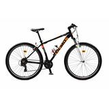 Bicicleta Olmo Safari R29 21 Vel Aluminio En Richard Bikes