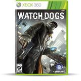 Juego Watch Dogs Xbox 360 Ibushak Gaming