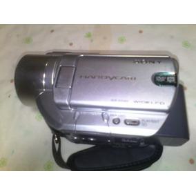 Video Camara Handycam Sony Dcr-dvd405