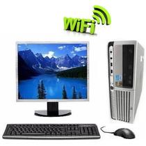 Kit 2 Computador Monitor 15