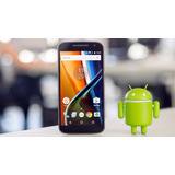Smartphone Android Orro Moto G4 Mini Celular Wifi 02 Chip