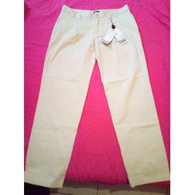 Pantalon Versace Dolce&gabanna Dama 100% Original
