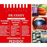 Caramelos, Chupetas Y Confiterìa